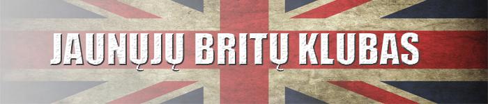 jaunuju britu klubas