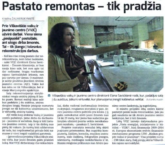 PASTATO REMONTAS